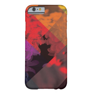 Wild Coachella Abstract of Nature Barely There iPhone 6 Case