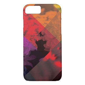 Wild Coachella Abstract of Nature iPhone 7 Case
