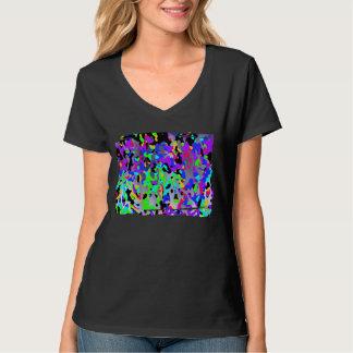 Wild Colors T-shirt