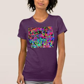 Wild Colors Tshirts