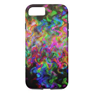 Wild Confetti Iphone 7 Touch Case