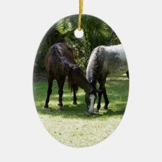 Wild Cumberland Christmas Ornament