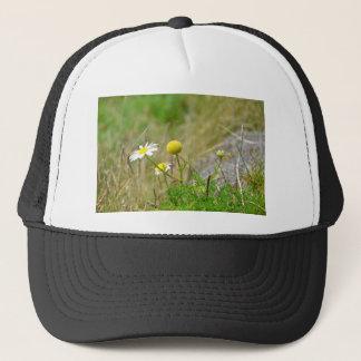 Wild Daisies Trucker Hat