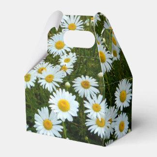 Wild Daisy Party Favor Box