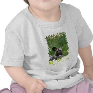 Wild Dog Baby T-Shirt