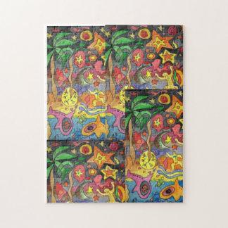 Wild 😜 dream jigsaw puzzle