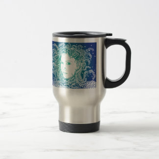 Wild Dryad Coffee Mugs