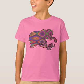 Wild Elephants T-Shirt