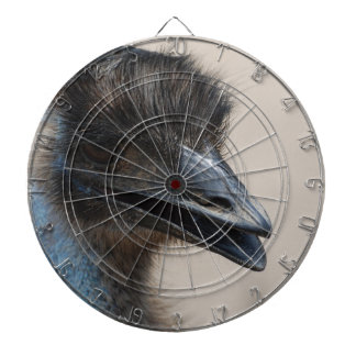 Wild Emu Dartboards