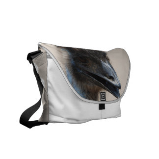 Wild Emu Courier Bags