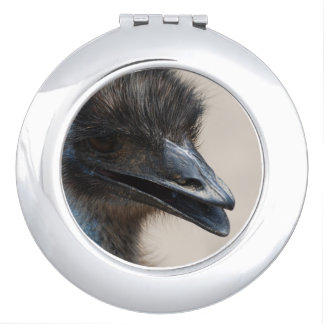 Wild Emu Mirrors For Makeup
