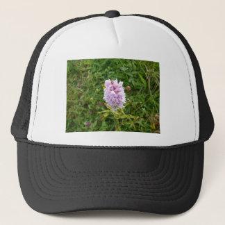 Wild flower 2 trucker hat