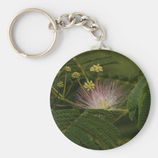Wild Flower II Key Chains