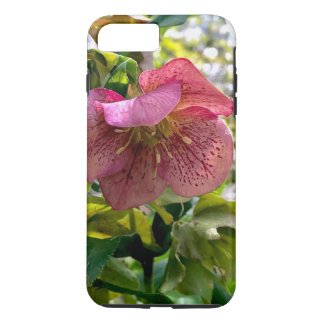 Wild Flower iPhone7+ case