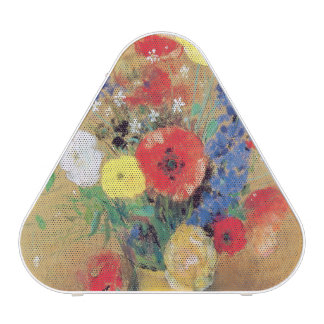 Wild flowers in a Long-necked Vase, c.1912 Speaker