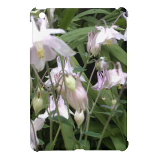 Wild Flowers iPad Mini Covers