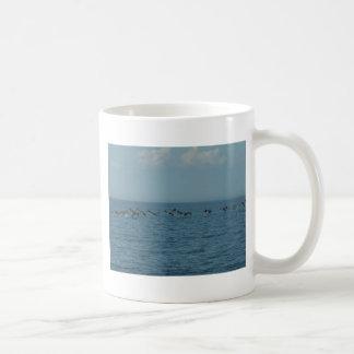 Wild Geese Coffee Mug