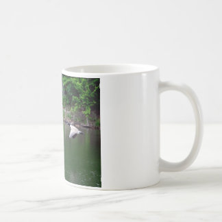 Wild Geese Flying Coffee Mug