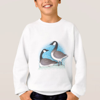 wild geese sweatshirt
