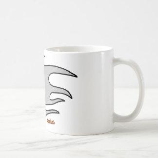 Wild Ghost Mugs