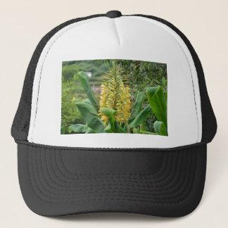 Wild Ginger. Trucker Hat