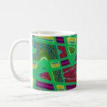 wild green mug