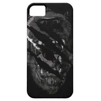 Wild Grizzly Bear Animal Case For The iPhone 5