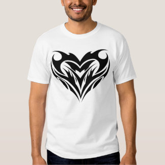 Wild Heart Tees