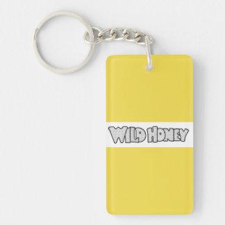Wild Honey Bronx Key chain