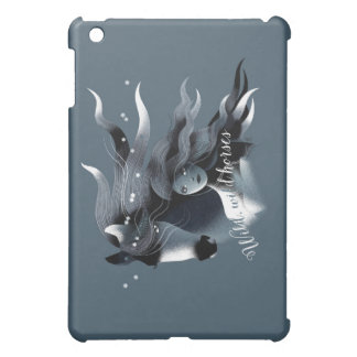 Wild Horse and a Girl Case For The iPad Mini