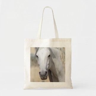 WILD HORSE OF UTAH BUDGET TOTE