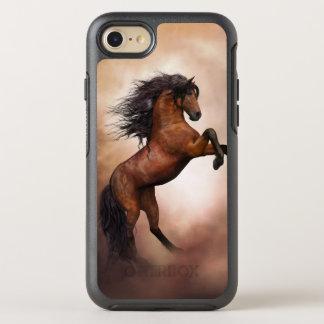 Wild Horse OtterBox Symmetry iPhone 8/7 Case