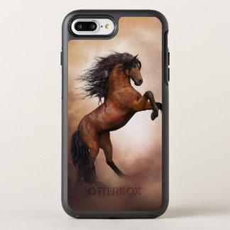 Wild Horse OtterBox Symmetry iPhone 8 Plus/7 Plus Case