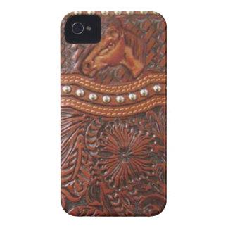 Wild Horse Western Blackberry Case