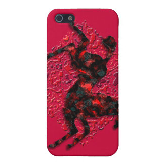 Wild Horses #21 Ruby and Ashes iPhone 5 Covers