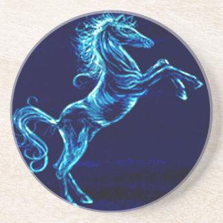 Wild Horses Coaster