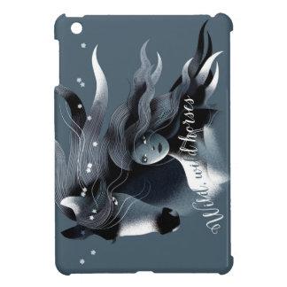Wild Horses iPad Case
