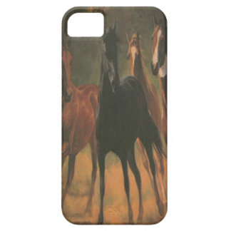Wild Horses iPhone 5G Case