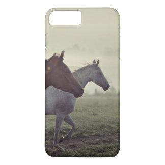 Wild horses iPhone 8 plus/7 plus case