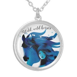 Wild Horses Necklace