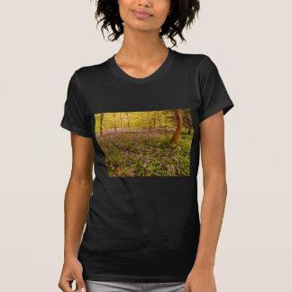 Wild hyacinth scilla non-scripta shirts