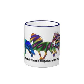Wild Icelandic's Ringer Coffee Mug