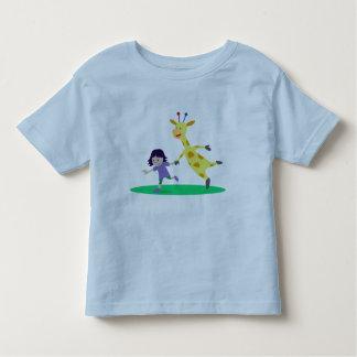 Wild Imagination Toddler T-Shirt