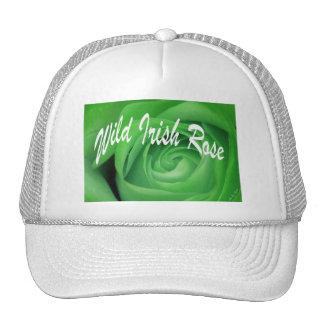 Wild Irish Rose Trucker Hat