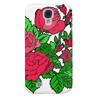Wild Irish Rose HTC Vivid Covers