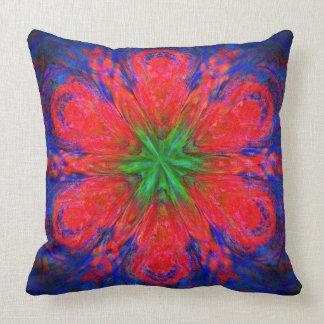 Wild Irish Rose Cushions