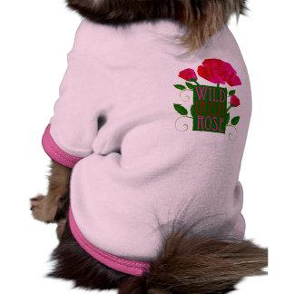 Wild Irish Rose Dog Clothes