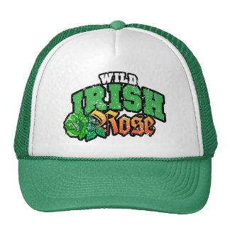 Wild Irish Rose Hat $18.00*