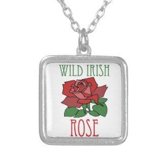 Wild irish Rose Pendants