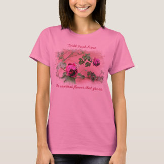 Wild Irish Rose Shirt